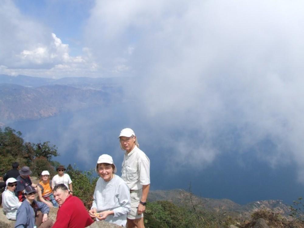 San Pedro Volcano (One Day)