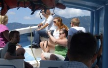 Boat Tour Of Lake Atitlan