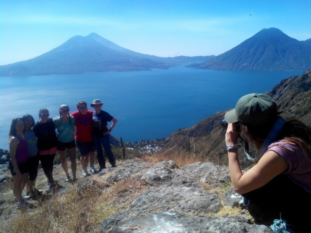 Trekking Tour 3 Days (Mayan Experience)