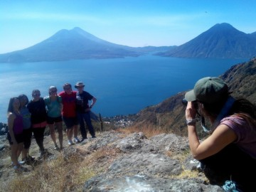 A picture of Trekking Tour 3 Days (Mayan Experience)