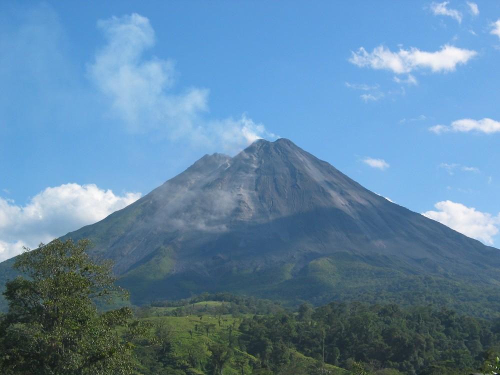 Arenal Volcano Tour Baldi
