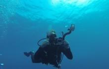 2 Tank Dive at Catalina Island
