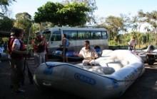 Arenal Volcano Hike + Titoku Hot Springs