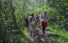 Arenal Volcano Hike