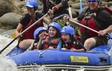 Rafting Rio Balsa
