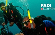 PADI E-Learning Referral Course