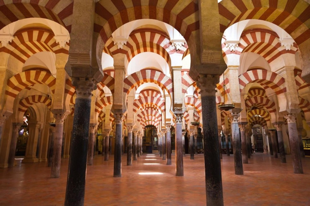 10 Day Andalusia & Mediterranean Coast from Madrid