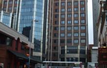 Great Victoria Street, Belfast