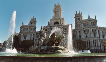 A picture of 16 Day Portugal + Andalusia from Madrid