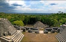 Caracol Mayan Ruins Day Tour