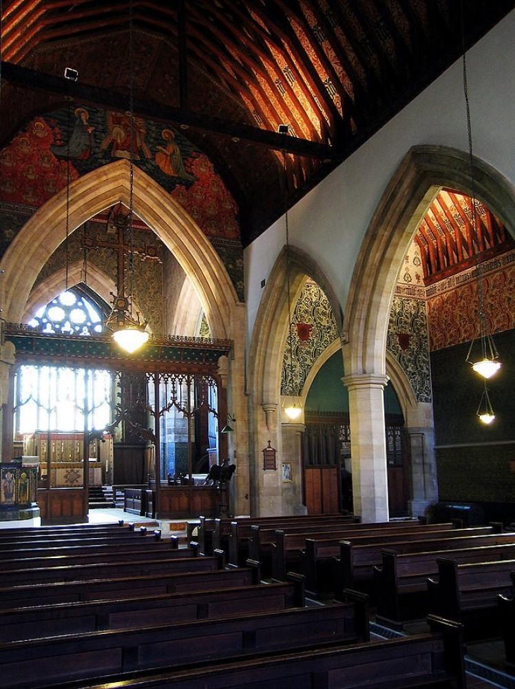 All Saints' Church, Cambridge