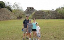 Balaam Family Adventure Package