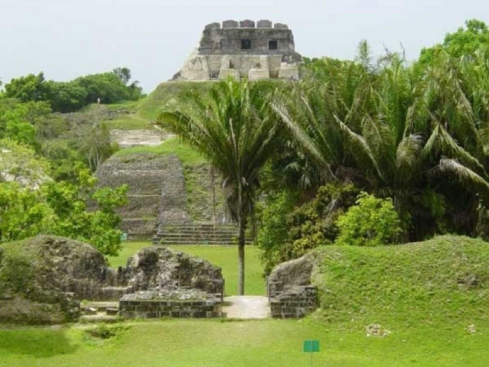 Balaam Mayan World Package