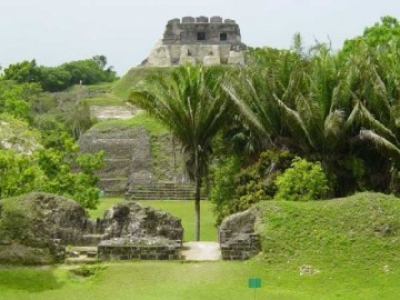 A picture of Balaam Mayan World Package