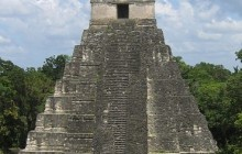 Balaam Tikal Adventure Package