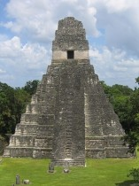 A picture of Balaam Tikal Adventure Package
