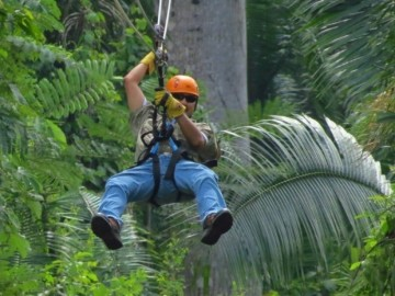A picture of Rainforest Adventure Package
