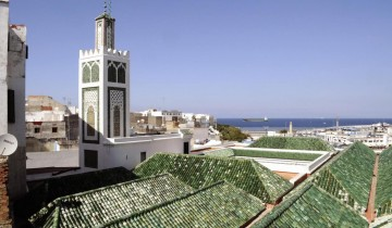 A picture of 4 Day Morocco with Tangier, Fez & Rabat from Costa Del Sol