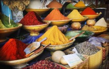 4 Day Morocco with Tangier, Fez & Rabat from Costa Del Sol