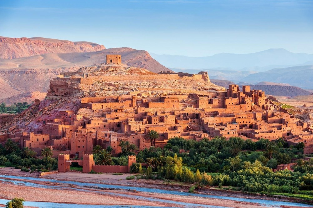 12 Day Morocco + The Great Desert from Costa Del Sol