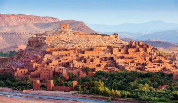 A picture of 12 Day Morocco + The Great Desert from Costa Del Sol