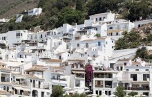 Nerja and Frigiliana Half Day Tour from Malaga