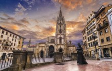 8 Day Northern Spain & Galicia from Madrid