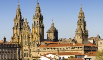 A picture of Northern Spain & Galicia 8 Day Tour From Barcelona. (Bus-Train)
