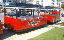 Peñiscola City Tour Hop On Hop Off Train
