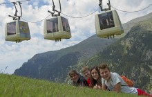 Pyrenees Vall De Núria Full Day Tour from Barcelona
