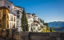 Ronda Full Day Tour from Costa Del Sol