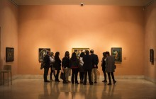 Prado, Reina Sofia and Thyssen Museums Skip The Line Tour