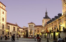 7 Day Andalusia and Toledo Small Group Tour from Barcelona