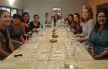 Small Group Barcelona Wine Tasting Tour