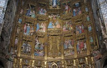 Small Group Imperial Toledo and Winery Tour from Madrid