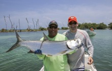Light Tackle: Spin Fishing (Lagoon) Half Day