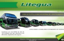 Freestyle Shuttle from Antigua to Guatemala City