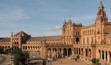 A picture of 7 Day Andalusia and Toledo from Madrid