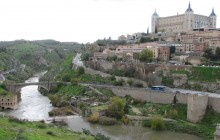 7 Day Andalusia and Toledo from Madrid