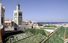 Tangier Day Tour from Costa Del Sol by Ferry