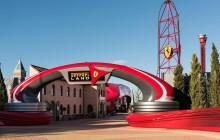 PortAventura Park Ticket & Ferrari Land