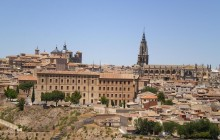 A Full Day In Toledo from Madrid