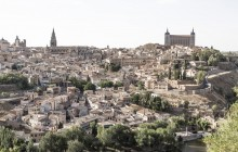 Toledo Morning Tour from Madrid