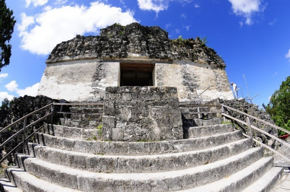 Tikal - Mayan (3 Days / 2 Nights)
