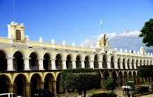 The Mayan Route Guatemala , Honduras & Mexico 15 Days / 14 nights