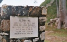 Altun Ha Mayan Ruins & Howler Monkey Sanctuary