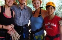 Altun Ha Mayan Ruins & Zip Lining