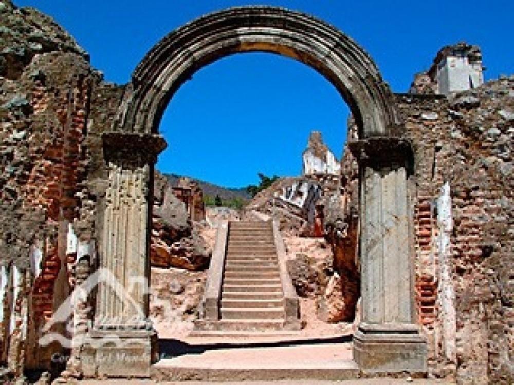 Puerto Quetzal - Shore Excursion Colonial Antigua Tour