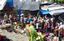 Atitlan Chichicastenango Market ( 3 days / 2 nights)