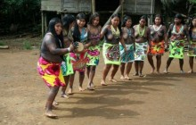 Embera Village Overnight Tour